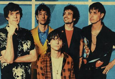 The Strokes confirma novo album — 'The New Abnormal'