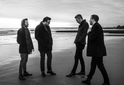 "The Futureheads lança mais duas novas músicas: ""Good Night Out"" e ""Listen, Little Man!"""