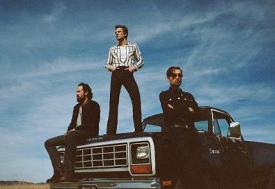 "The Killers releases new song from their postponed new album; Listen to ""My Own Soul's Warning"""