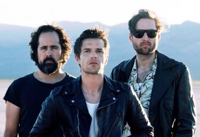 "The Killers shares ""Dying Breed"", another track from Imploding the Mirage"