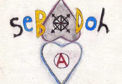 "Sebadoh - ""I Will"""