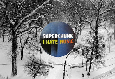 Superchunk - Me & You & Jackie Mittoo