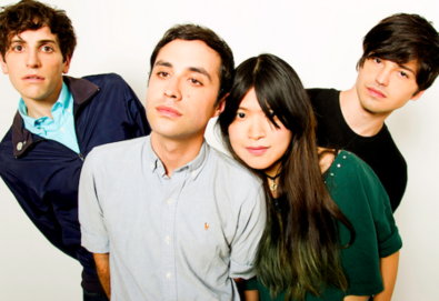 "The Pains of Being Pure at Heart - ""Simple and Sure"""