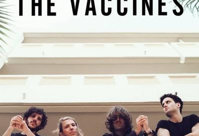 The Vaccines - Melody Calling