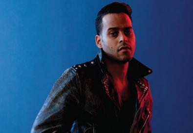 """Twin Shadow - """"Silent All These Years"""" (Tori Amos Cover)"""