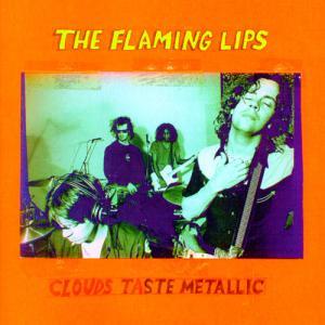 Clouds Taste Metallic