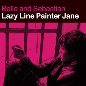Lazy Line Painter Jane [EP]