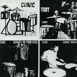 Clinic [EPs]
