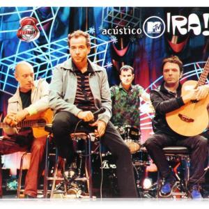 Acústico MTV Ira!