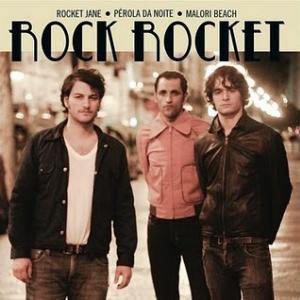 Rocket Jane (EP)