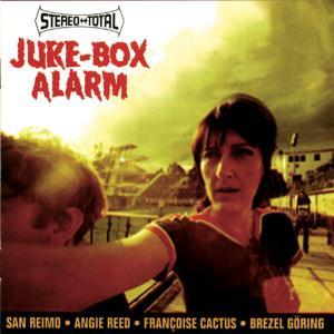 Juke-Box Alarm