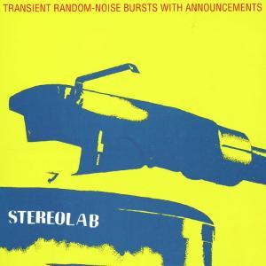 Transient Random Noise Bursts With Announcements