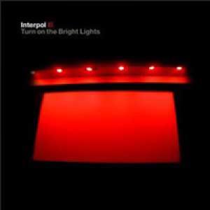 Turn On The Bright Lights