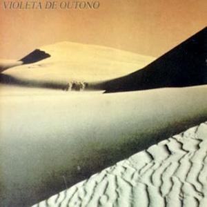Violeta De Outono [EP]