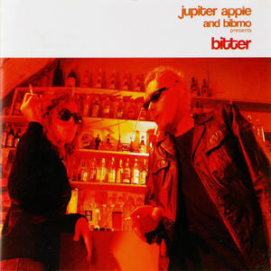 Jupiter Apple and Bibmo Presents: Bitter
