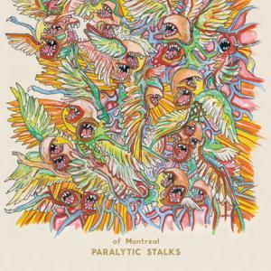 Paralytic Stalks