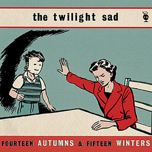 Fourteen Autumns & Fifteen Winters