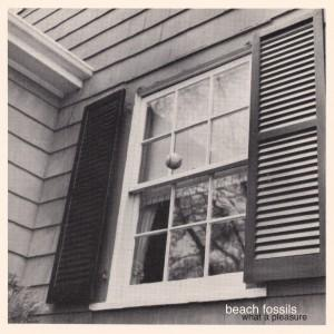 What a Pleasure [EP]