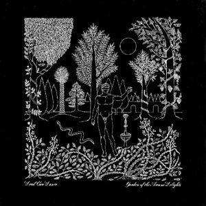 Garden of the Arcane Delights [EP]