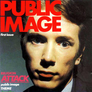 Public Image (First Issue)