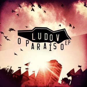O Paraíso [EP]