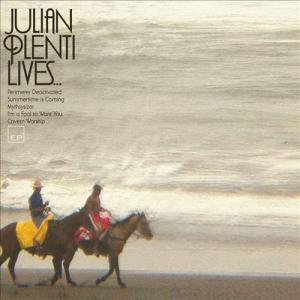 Julian Plenti Lives... [EP]