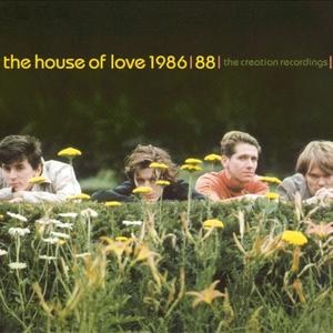 1986-88: The Creation Recordings