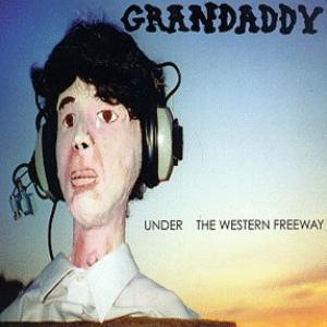 Under the Western Freeway