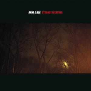 Strange Weather [EP]