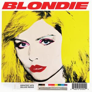 Blondie 4(0)-Ever: Greatest Hits Deluxe Redux   Ghosts Of Download