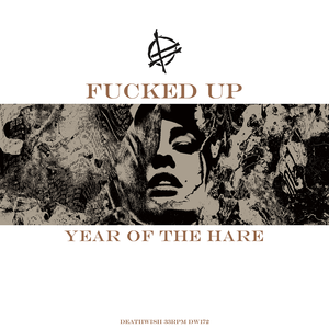 Year of the Hare [EP]