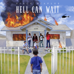 Hell Can Wait [EP]