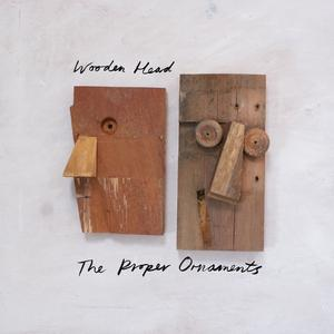 Wooden Head