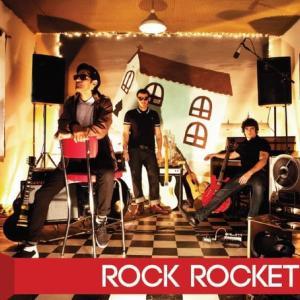 Rock Rocket III