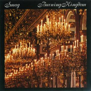Burning Kingdom [EP]