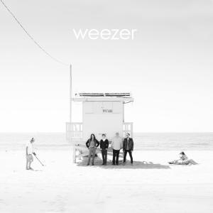 Weezer [The White Album]